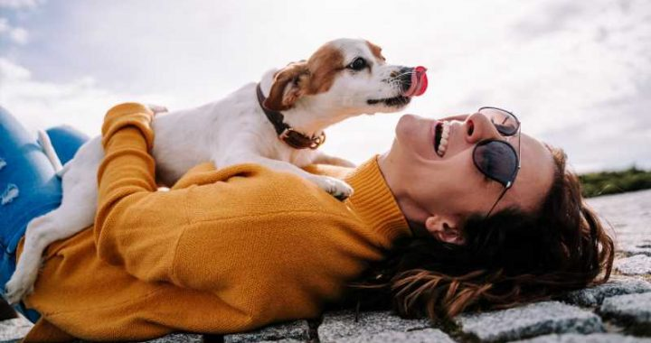Why Laughing Is Great For Your Brain Health