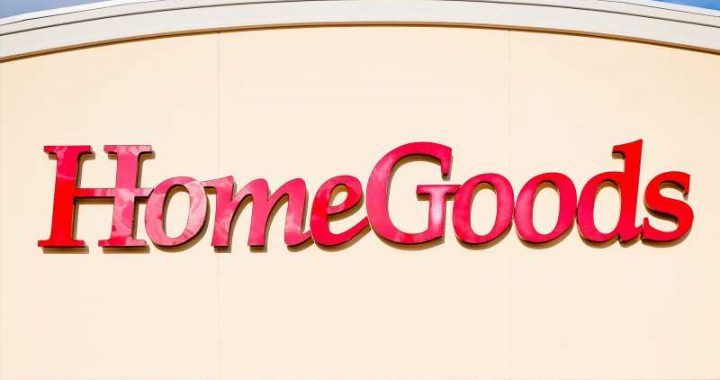 Why You Need To Shop At HomeGoods For Fall Decorating