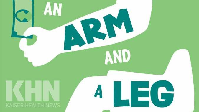 'An Arm and a Leg': How Charity Care Made It Into the ACA