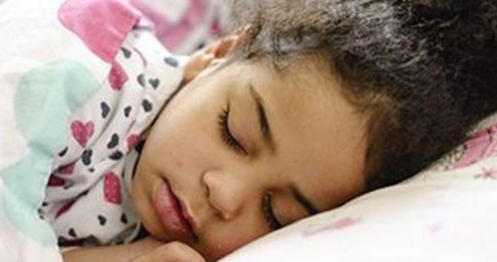 Bedwetting may improve after adenotonsillectomy for sleep apnea