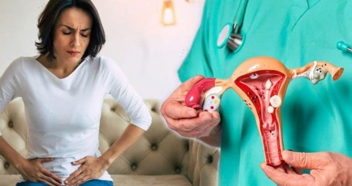 Endometriosis: Eight early warning signs of the long-term condition to spot