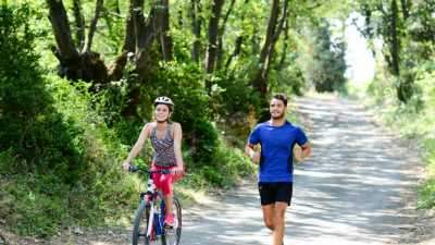 How much exercise we need to live longer