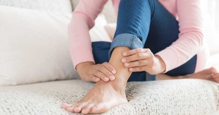 What Does It Mean When Your Left Ankle Hurts