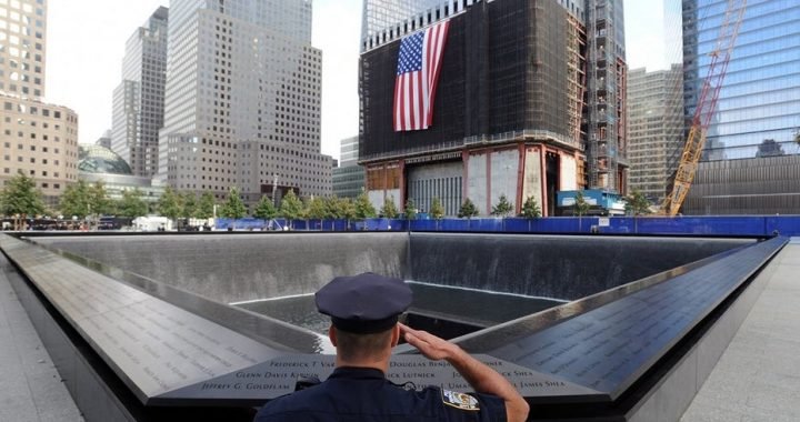 What health threats did 9/11 first responders face?