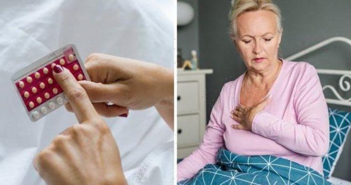 Symptoms of stroke in women – The six reasons why stroke is more common in women