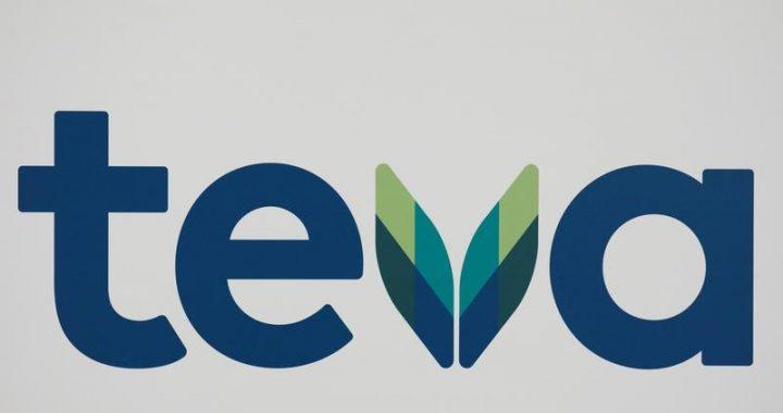 Teva halts output at U.S. drug plant after FDA flags concerns