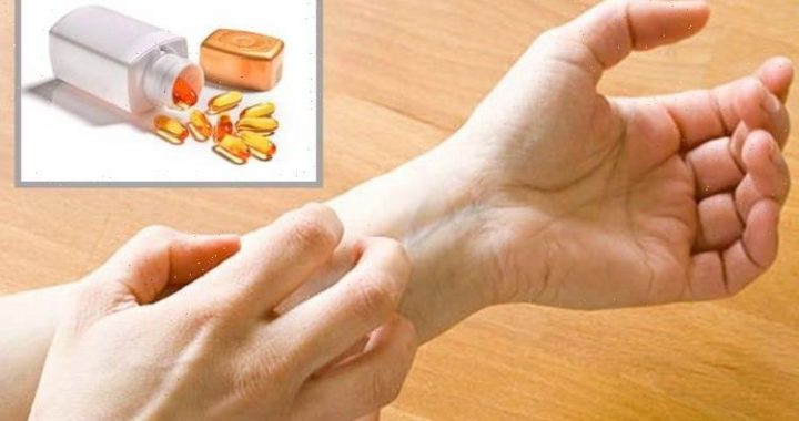 Vitamin A deficiency: Three signs on your skin and hair – can it be prevented?