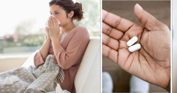 Worst cold ever: The 5 best supplements to beat a cold